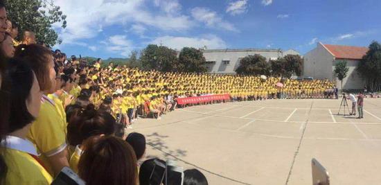 创纪录!800多人参训,金色摇篮课程升级培训热度再升高!